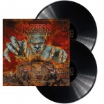 KREATOR - LONDON APOCALYPTICON-LIVE AT THE ROUNDHOUSE (2LP GATEFOLD BLACK VINYL)