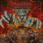KREATOR - LONDON APOCALYPTICON-LIVE AT THE ROUNDHOUSE (CD)