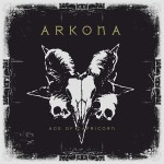 ARKONA - AGE OF CAPRICON (CD DIGIPACK)