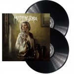 MY DYING BRIDE - THE GHOST OF ORION (2LP GATEFOLD BLACK VINYL)