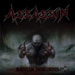 ASSASSIN - BESTIA IMMUNDIS (CD DIGIPACK)