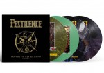 PESTILENCE - PROPHETIC REVELATIONS  1987-1993 (4LP BOX PICTURE VINYLS LIMIT 1000 COPIES)