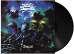 KING DIAMOND - ABIGAIL (LP 180g)