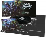 KING DIAMOND - ABIGAIL (CD DIGISLEEVE)