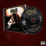 VADER - THE DARKEST AGE-LIVE 93 (CD)