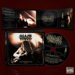 VADER - THE DARKEST AGE-LIVE 93 (CD DIGIPACK)