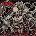 BENIGHTED - OBSCENE REPRESSED (CD)