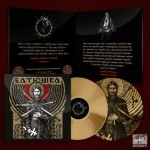 BATUSHKA - RASKOL (LP GATEFOLD GOLD VINYL LIMIT 1000 COPIES)