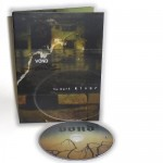 VOND - THE DARK RIVER (CD DIGIPACK A5)