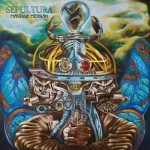 SEPULTURA - MACHINE MESSIAH (CD)