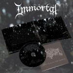 IMMORTAL - BATTLES IN THE NORTH (CD DIGIPACK)
