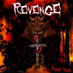 REVENGE - FROM HELL (CD LIMIT 500 COPIES)