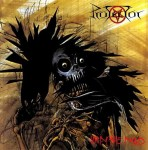 PROTECTOR - URM THE MAD (CD)