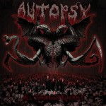 AUTOPSY - ALL TOMORROW'S FUNERALS (2LP)
