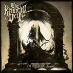 THE KENNEDY VEIL - IMPERIUM (CD)