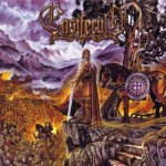 ENSIFERUM - IRON (CD)