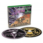 ANTHRAX - WE'VE COME FOR YOU ALL / THE GREATER OF TWO EVILS (2CD BOX)