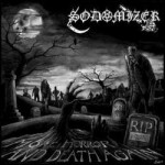 SODOMIZER - MORE HORROR AND DEATH (LP, LIMIT 500 COPIES)