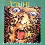 PESTILENCE - CONSUMING IMPULSE (2CD)