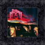 MESSIAH - UNDERGROUND (2CD DIGIPACK)