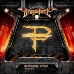 DRAGONFORCE - RE-POWERED WITHIN (CD)