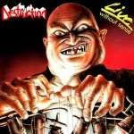 DESTRUCTION - LIVE WITHOUT SENSE (CD)
