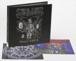 VOIVOD - TARGET EARTH (CD DIGIBOOK)