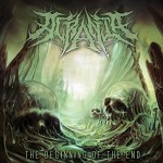 ACRANIA - THE BEGINNING OF THE END (CD DIGIPACK)