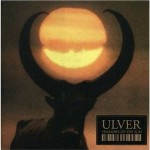 ULVER - SHADOWS OF THE SUN (CD)