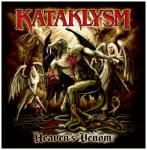 KATAKLYSM - HEAVEN'S VENOM (CD)