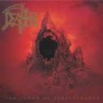 DEATH - THE SOUND OF PERSEVERANCE (3LP TRIPLEFOLD GREEN VINYL)