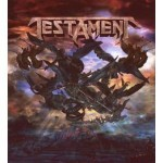 TESTAMENT - THE FORMATION OF DAMNATION (CD+DVD DIGIBOOK)