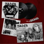 VADER - NECROLUST (LP 180g GATEFOLD DIE HARD LIMIT 200 COPIES)