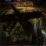 IMMOLATION - UNHOLY CULT (CD+DVD DIGIPACK)