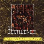 PESTILENCE - MALLEUS MALEFICARUM (2CD)