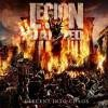 LEGION OF THE DAMNED - DESCENT INTO CHAOS (CD)