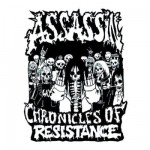 ASSASSIN - CHRONICLES OF RESISTANCE (2CD DIGIPACK)