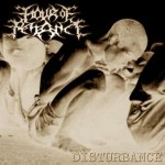 HOUR OF PENANCE - DISTURBANCE (CD)