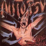 AUTOPSY - SEVERED SURVIVAL (LP)