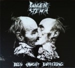 PUNGENT STENCH - BEEN CAUGHT BUTTERING (CD DIGIPACK)