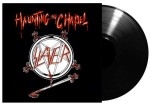 SLAYER - HAUNTING THE CHAPEL (LP 180g)