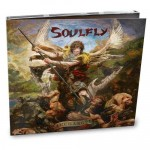 SOULFLY - ARCHANGEL (CD + DVD DIGIPACK)