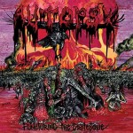 AUTOPSY - PUNCTURING THE GROTESQUE (LP)