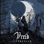 VREID - LIFEHUNGER (CD DIGIPACK)