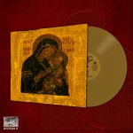 BATUSHKA - LITOURGIYA (LP GATEFOLD GOLD VINYL LIMIT 500 COPIES)
