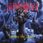SUFFOCATION - BREEDING THE SPAWN (LP BLUE VINYL LIMIT 333 COPIES)
