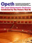 OPETH - IN LIVE CONCERT AT THE ROYAL ALBERT HALL (2DVD)