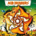 ACID DRINKERS - VILE VICIOUS VISION (CD)