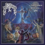 MESSIAH - THE CHOIR OF HORRORS & ROTTEN PERISH ERA LIVE (CD)