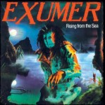 EXUMER - RISING FROM THE SEA (CD)